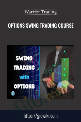 Options Swing Trading Course – Warrior Trading