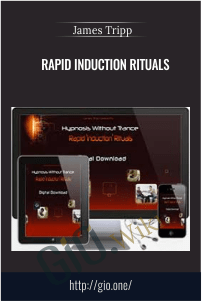 Rapid Induction Rituals - James Tripp