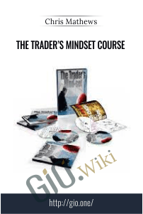 The Trader's Mindset Course – Chris Mathews
