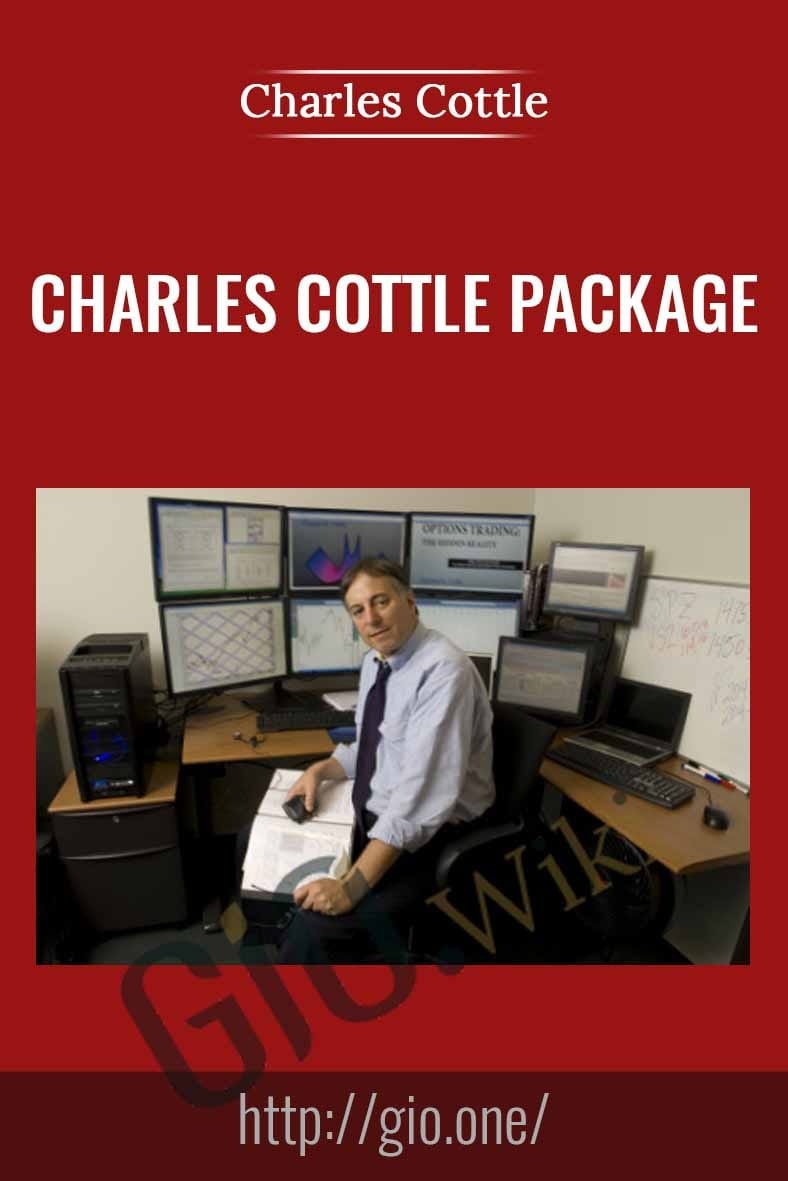 Charles Cottle Package - Charles Cottle