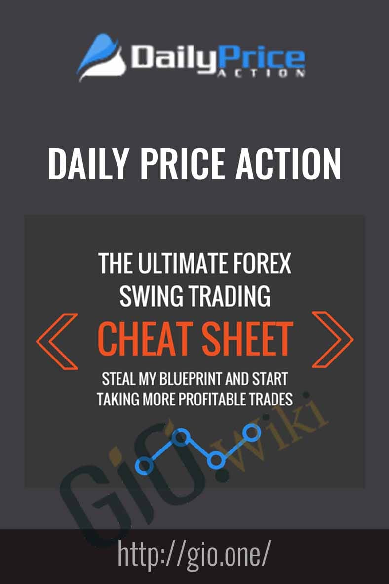 Daily Price Action