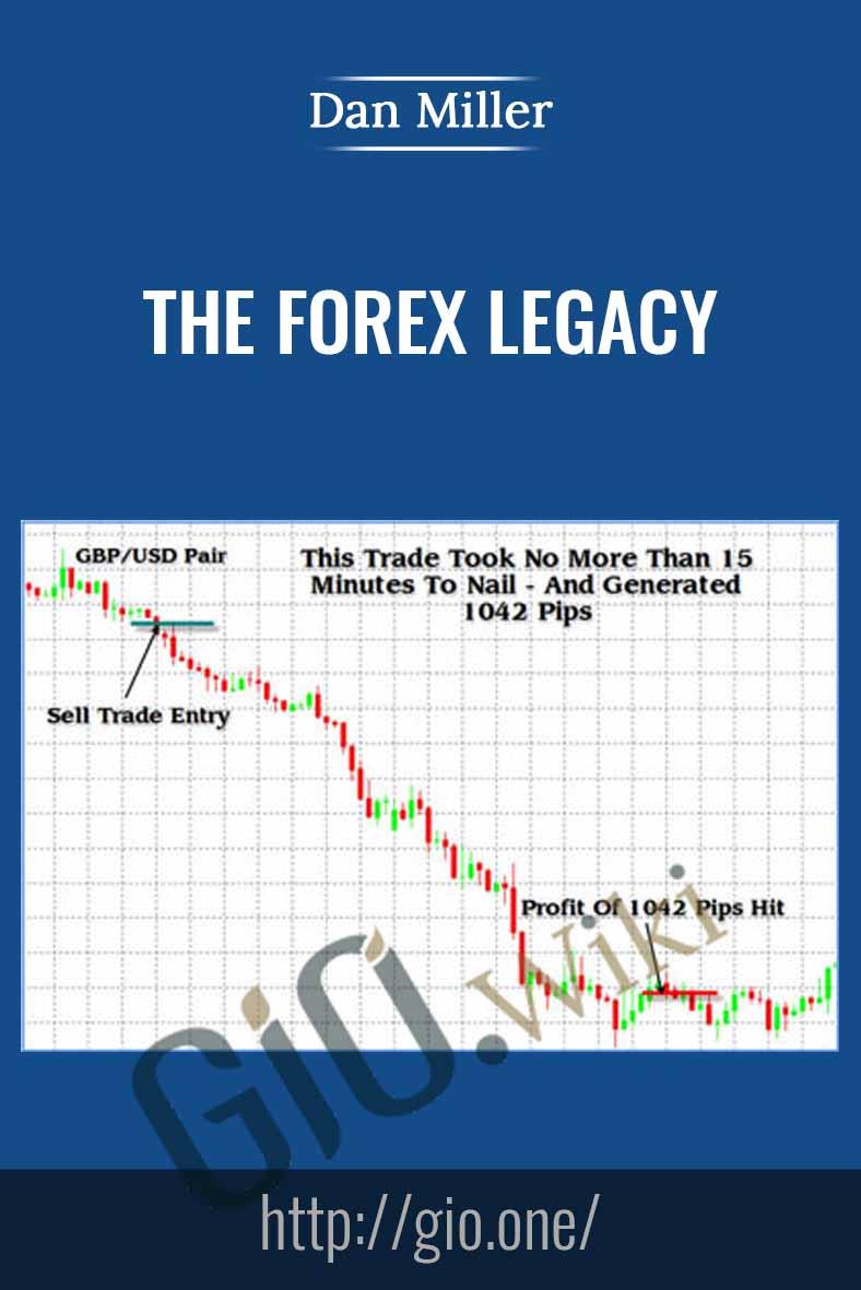 Legacy forex