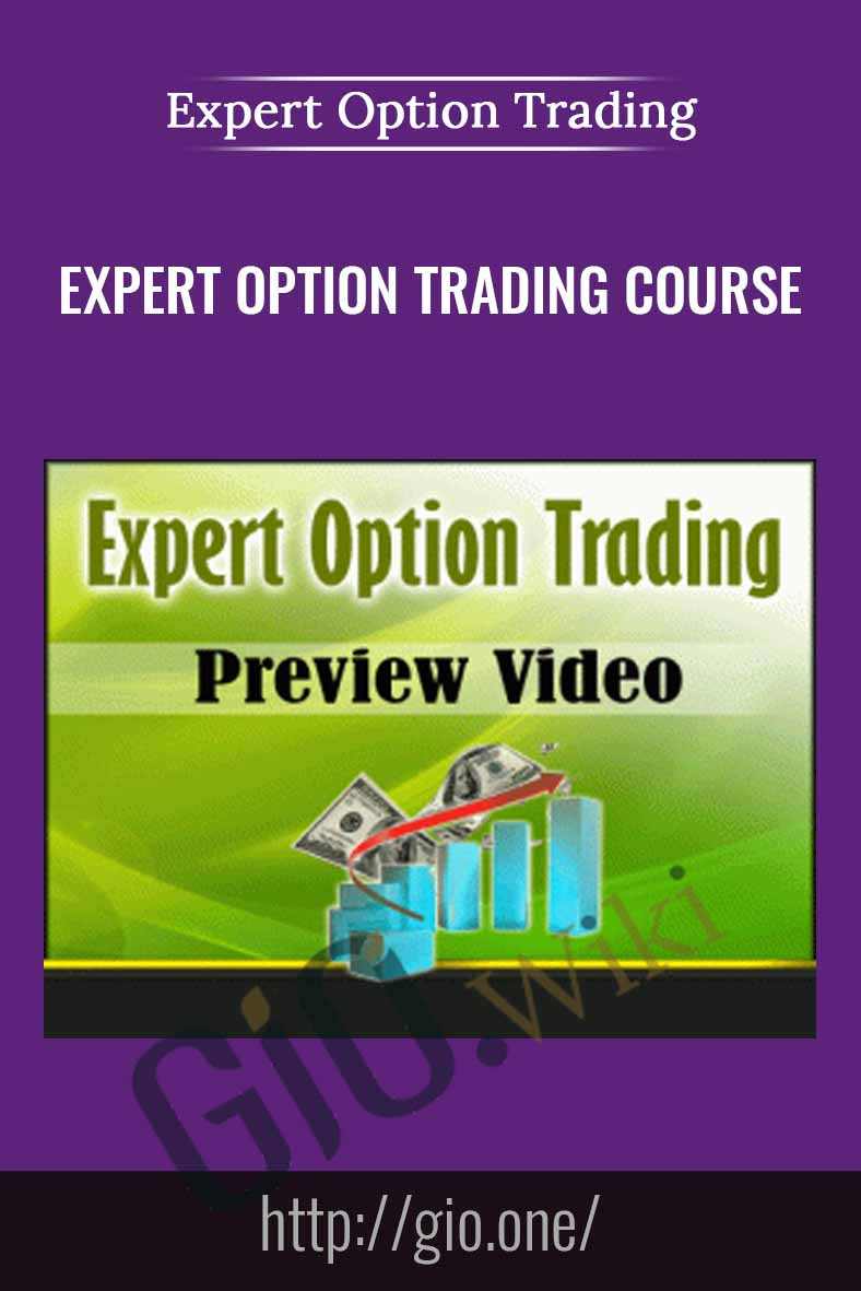 Expert Option Trading Course