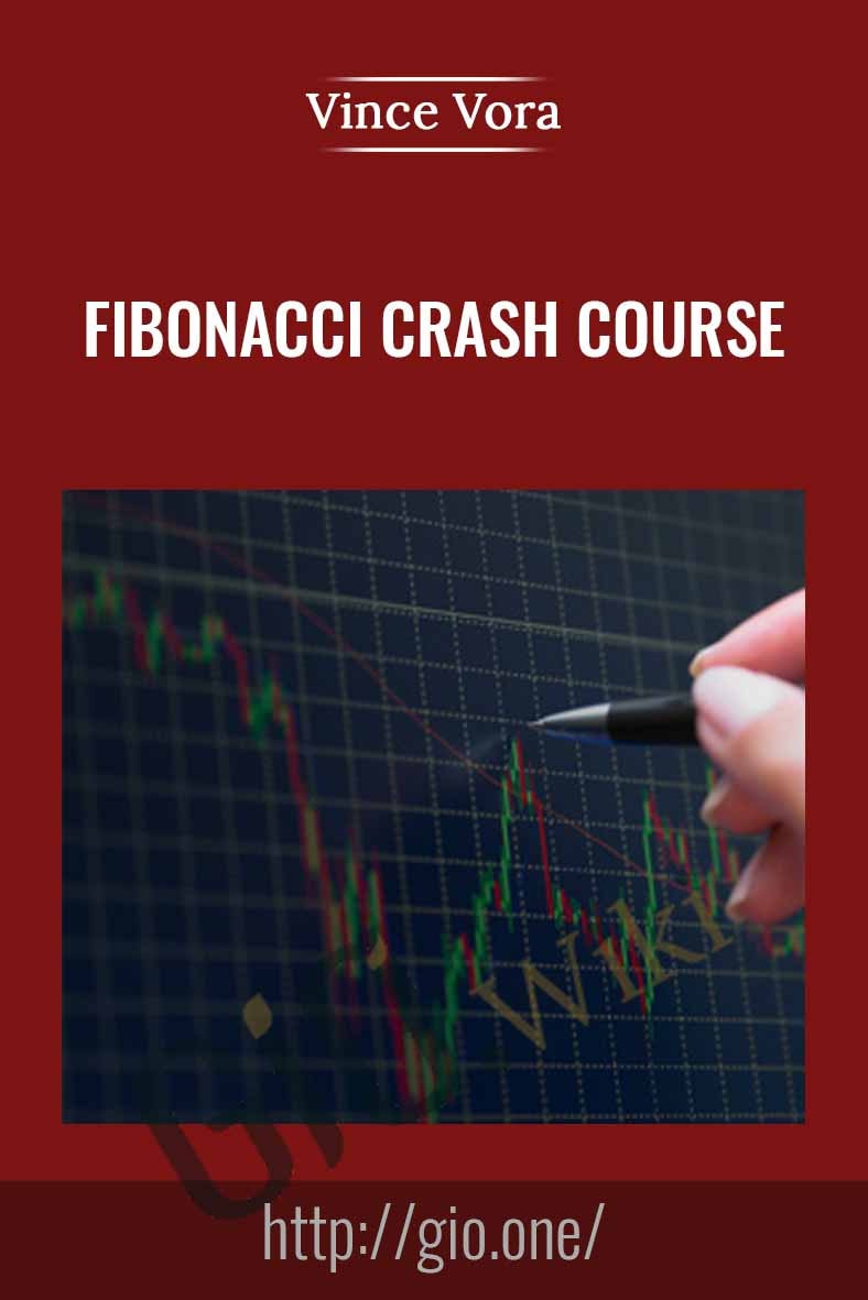 Fibonacci Crash Course - Vince Vora