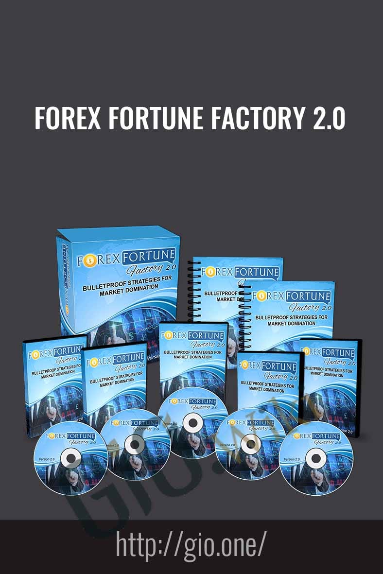 Forex Fortune Factory 2.0