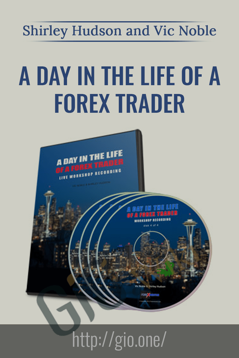A Day In The Life Of A Forex Trader -  Forex Mentor