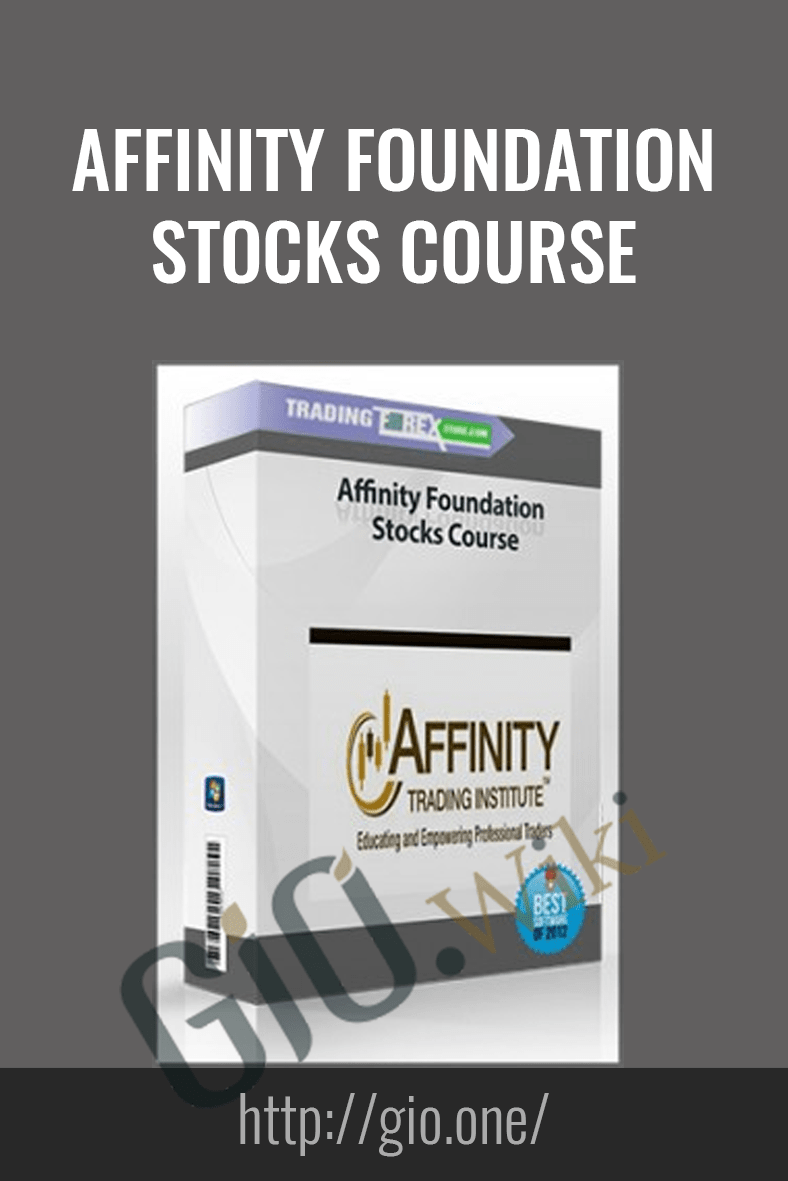 Affinity Foundation Stocks Course