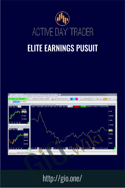 Elite Earnings Pusuit - Activedaytrader