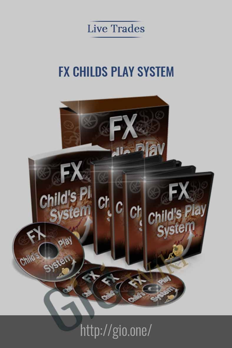 FX Childs Play System