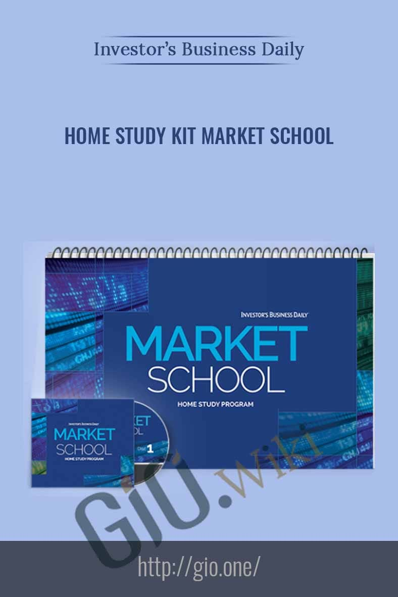 Home Study Kit Market School - IBD