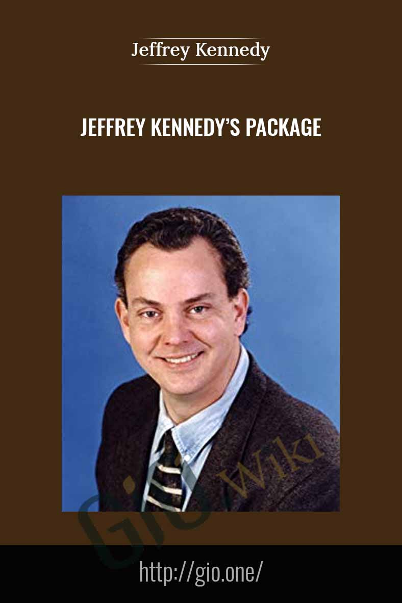 Jeffrey Kennedy's Package