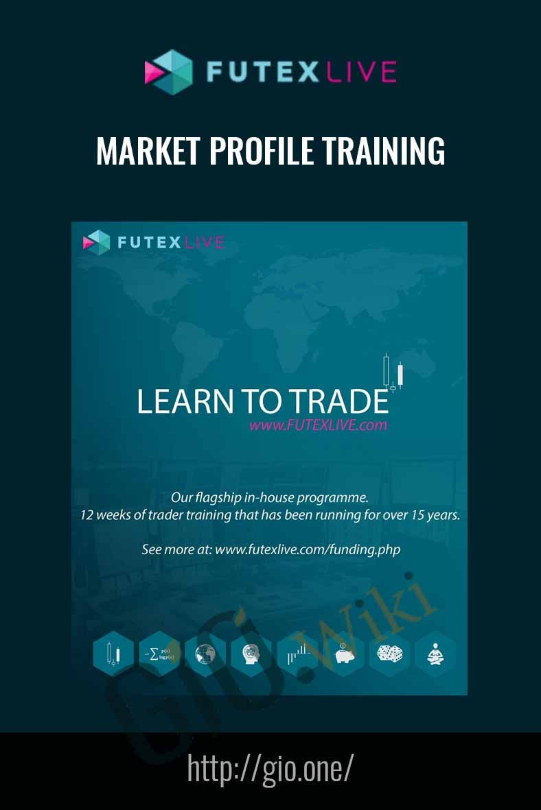 Market Profile Training - Futexlive