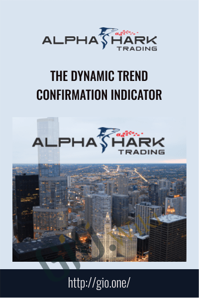 The Dynamic Trend Confirmation Indicator