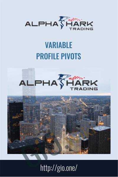 Variable Profile Pivots - AlphaShark