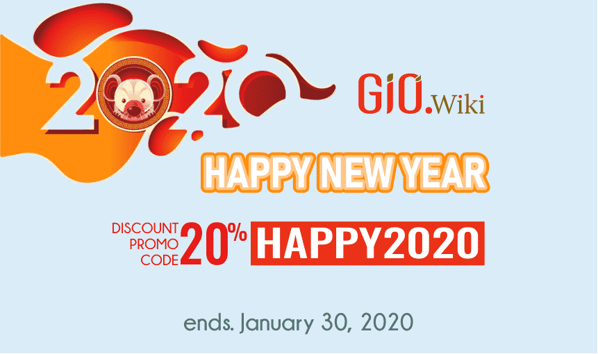 We have a sweet 20% discount just for you!