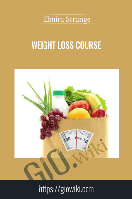 Weight Loss Course - ITU Learning - Elmira Strange