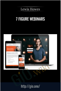 7 Figure Webinars – Lewis Howes