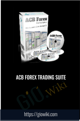 ACB Forex Trading Suite