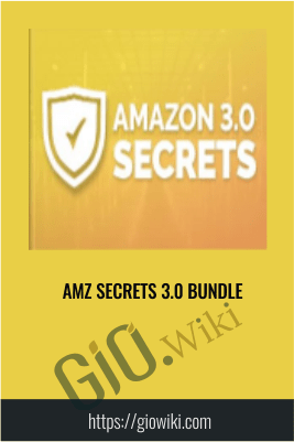 AMZ Secrets 3.0 Bundle