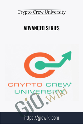 Advanced Series - Crypto Crew University