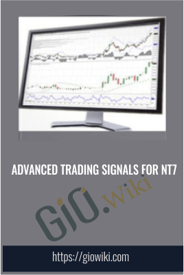 Advanced Trading Signals for NT7