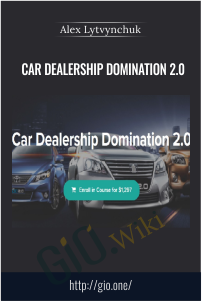 Car Dealership Domination 2.0