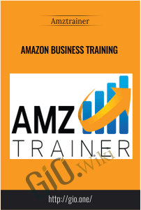 Amazon Business Training – Amztrainer