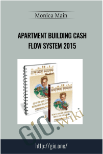 Apartment Building Cash Flow System 2015 – Monica Main