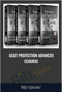 Asset Protection Advanced eCourse - William Bronchick