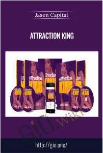 Attraction King – Jason Capital