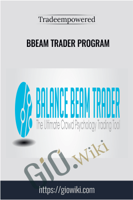 BBeam Trader Program – Tradeempowered