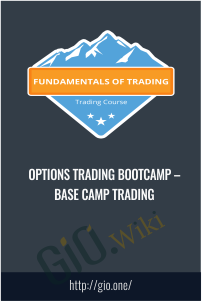 Options Trading Bootcamp – Base Camp Trading