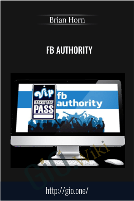FB Authority – Brian Horn