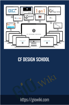 CF Design School - Automate Already