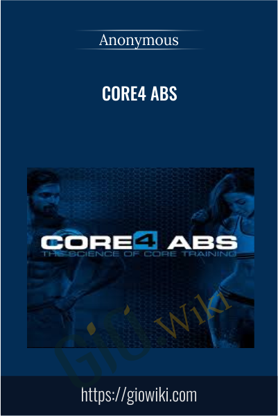 CORE4 ABS