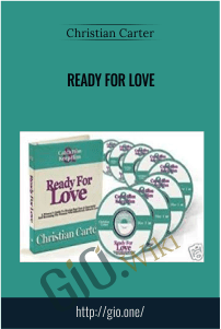 Ready For Love – Christian Carter