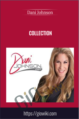 Collection - Dani Johnson