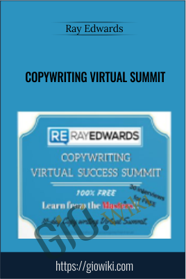 Copywriting Virtual Summit - Ray Edwards