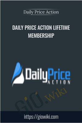 Daily Price Action Lifetime Membership - Daily Price Action