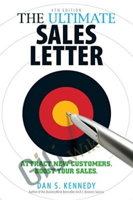 The Ultimate Sales Letter - Dan Kennedy