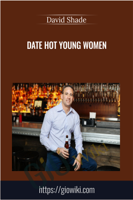 Date Hot Young Women - David K. Reynolds