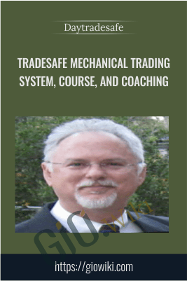 TradeSafe Mechanical Trading System, Course, and Coaching – Daytradesafe