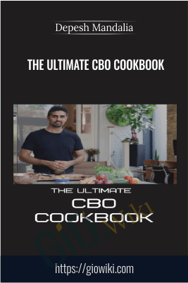 The Ultimate CBO Cookbook