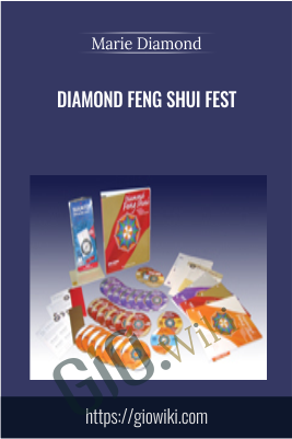 Diamond Feng Shui Fest - Marie Diamond