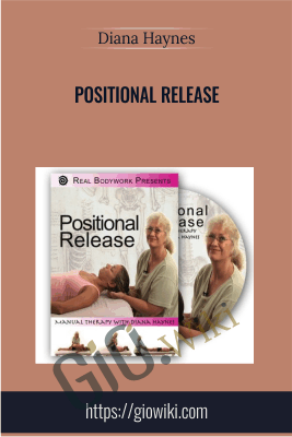 Positional Release - Diana Haynes