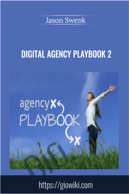 Digital Agency Playbook 2 - Jason Swenk