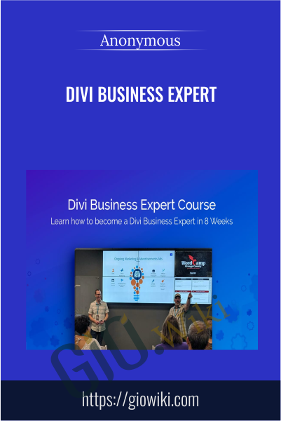 Divi Business Expert
