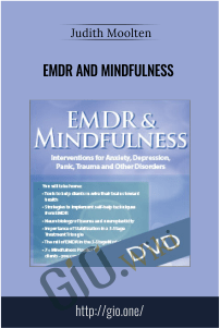 EMDR and Mindfulness - Judith Moolten