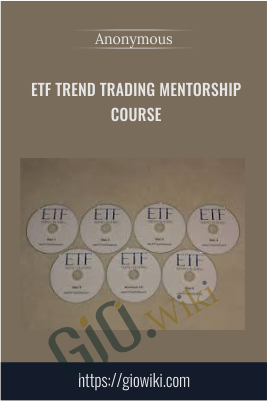 ETF Trend Trading Mentorship Course