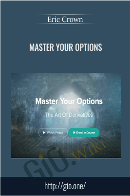 Master Your Options – Eric Crown
